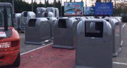 La implementació de les noves illes de contenidors a Palafolls es farà per barris