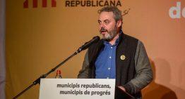 Ramir Roger, nou alcaldable d'ERC a Malgrat, vol una administració més propera a la ciutadania
