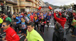 La cursa Mar i Murtra de Blanes arriba aquest diumenge a la seva 31a edició