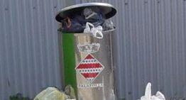 L'Ajuntament assegura que el desbordament de contenidors ha estat una problemàtica puntual