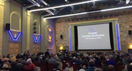Una trentena d'espectacles de teatre, música, cinema i dansa estrenen enguany el Teatre de Palafolls