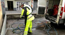 L'Ajuntament de Malgrat de Mar anuncia una campanya de neteja en profunditat de carrers