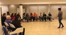 Palafolls vol impulsar un nou grup de teatre
