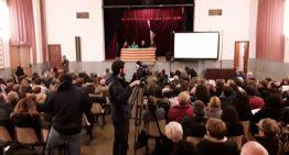 Polèmica conferència del curandero Josep Pàmies a Blanes