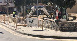 L'Ajuntament preveu finalitzar el desplegament dels nous contenidors a finals de març