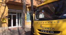 L'Ajuntament demanarà més efectius a Correus