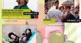 El Festival Zero enceta avui a Tordera la seva 2a edició