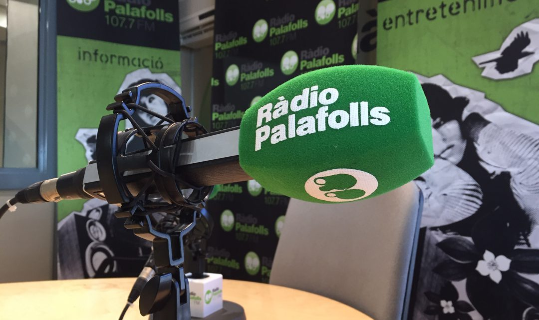 Ràdio Palafolls s'uneix aquest dilluns al magazín Ona Maresme