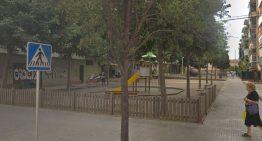 Els veïns de Malgrat Nord volen que la plaça de Fèlix Cardona sigui un espai de descans