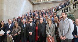 Malgrat, Blanes i Calella signen el Pacte Contra la Segregació Escolar