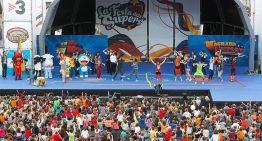 Exhaurides en menys d'una hora les invitacions per la Festa dels Súpers a Blanes
