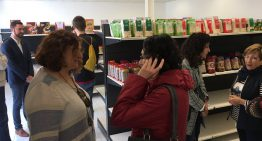 Malgrat i Palafolls signen un conveni pel repartiment d'aliments de Serveis Socials