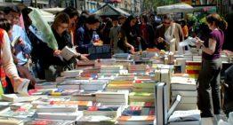 Els llibreters calculen vendre un milió i mig de llibres