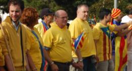 Bermán nega haver distribuït les fotos de Muñoz a la Via Catalana