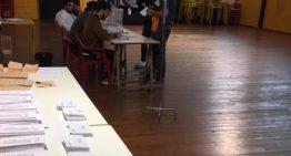 Es sorteigen els components de les meses per a les eleccions municipals