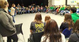 Blanes valora positivament l'èxit de la Jornada Participativa del nou Pla Local de Joventut