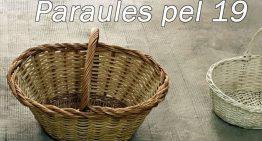 """El RiP reprèn el cicle """"Paraules pel 19"""" demà amb Monika Zgustova i Manel Guerrero"""