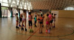 El Club Patí Palafolls celebra dissabte el seu 38 festival