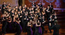 El Festival de Corals Joves de Catalunya aterra a Malgrat