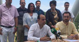 Malgrat Ens Mou pacta amb els socialistes i Joan Mercader serà el nou alcalde de Malgrat