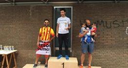 Estanis Llobet guanya la Cursa dels 8km de Palafolls