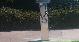Els ports de Blanes i Arenys tindran un nou punt de recàrrega per a vehicles elèctrics