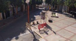 El PSC assegura que els canvis als estacionaments de la plaça Major ja estaven previstos