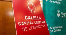 Calella celebra a partir d'avui les seves primeres Olimpíades de la Gent Gran