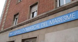Es constitueix el nou Consell Comarcal del Maresme, presidit per ERC