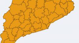 Protecció Civil demana precaució per la nova onada de calor que comença avui