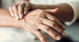 Un veí de Malgrat malalt terminal de Parkinson demana que se'l deixi morir dignament