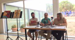 Oques Grasses serà el cap de cartell dels concerts de la propera Festa Major