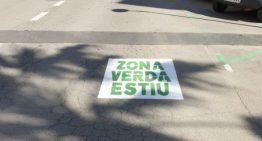 Pineda aprova l'ampliació de places d'aparcament per a persones residents