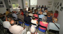 Blanes presenta com serà la nova plaça 11 de setembre de Mas Enlaire