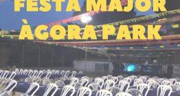 La urbanització torderenca Àgora Park celebra aquest cap de setmana la seva Festa Major