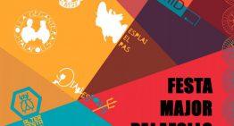 La Festa Major escalfa motors i prepara un pregó renovat i amb nou emplaçament
