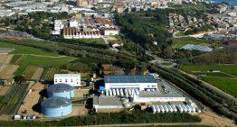 La Generalitat preveu una inversió de 120 mil € a Palafolls