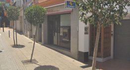 L'Ajuntament deixa de treballar amb un banc per no voler fer-se càrrec d'un deute