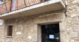 Se suspenen diverses activitats culturals i esportives dels propers dies a Palafolls