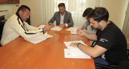 Acord entre l'Ajuntament de Blanes i tres locals d'oci nocturn per lluitar contra l'incivisme