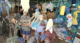 Estudiants de Blanes comencen uns tallers conscienciació sobre la pesca sostenible
