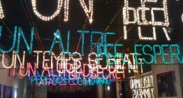 Palafolls estrenarà nova decoració de Nadal a finals de novembre