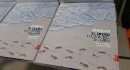 Presentació a Malgrat del llibre sobre els Maristes «Trencar el silenci: deu rostres, deu veus»