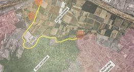 Palafolls concorrerà al PUOSC amb la creació d'una via cívica a la zona agrícola