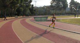 El palafollenc Pau Perales es proclama campió sub10 de Catalunya en els 1000 m