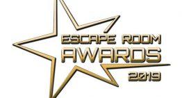Els dos escape room palafollencs, nominats als Escape Room Awards 2019