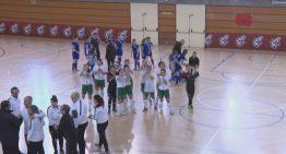 Malgrat acull la fase prèvia del Campionat d'Espanya de Seleccions Autonòmiques de futbol sala femení