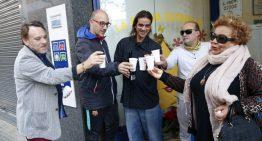 La Loteria del Nen deixa 200 mil euros a Pineda