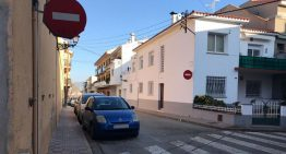 L'Ajuntament efectuarà demà els canvis al carrer Montseny però anuncia noves mesures