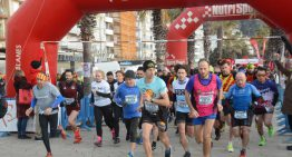La Cursa Mar i Murtra incorpora a l'edició d'enguany un tercer recorregut